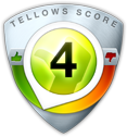 tellows Score 4 zu +8615501478418