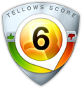 tellows Score 6 zu 02423400707